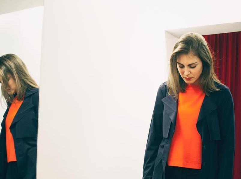Eva Nowe door Thierry Van Dort