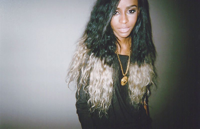 Angel Haze door Emily Weiss